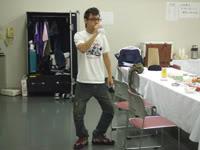 Hiroki's individual shots Hiroki67