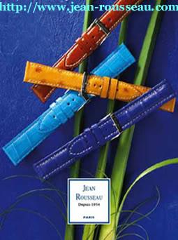 Les bracelets JeanRousseauphotomarqueofficielle