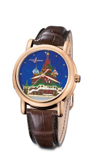 Ulysse Nardin célèbre un événement historique au Kremlin UN16136-11_KREM