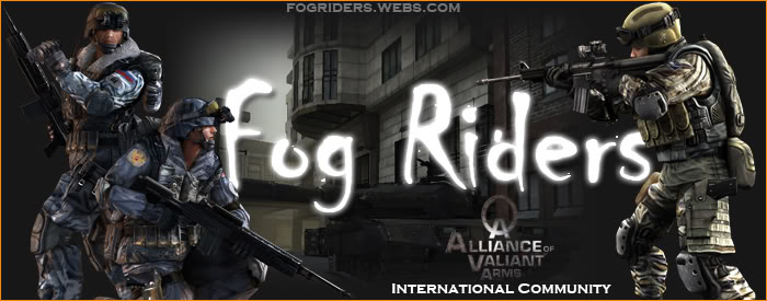 FogRiders