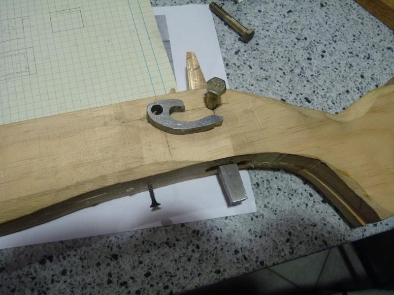 Ming Dynasty Crossbow Replica P1010988_zpse96364b4