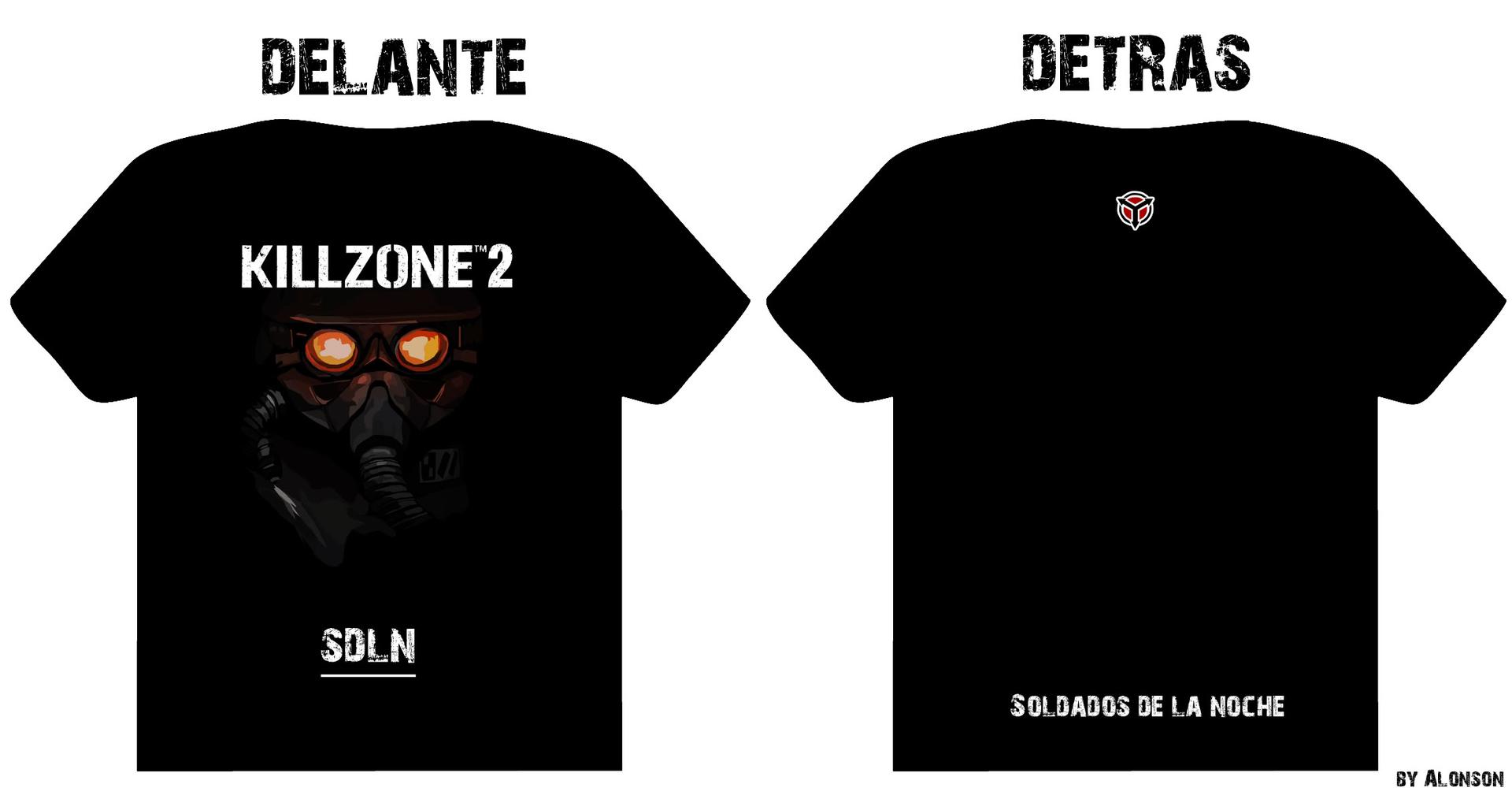 [PROPUESTA] Camiseta para el clan Camisetaclanv6