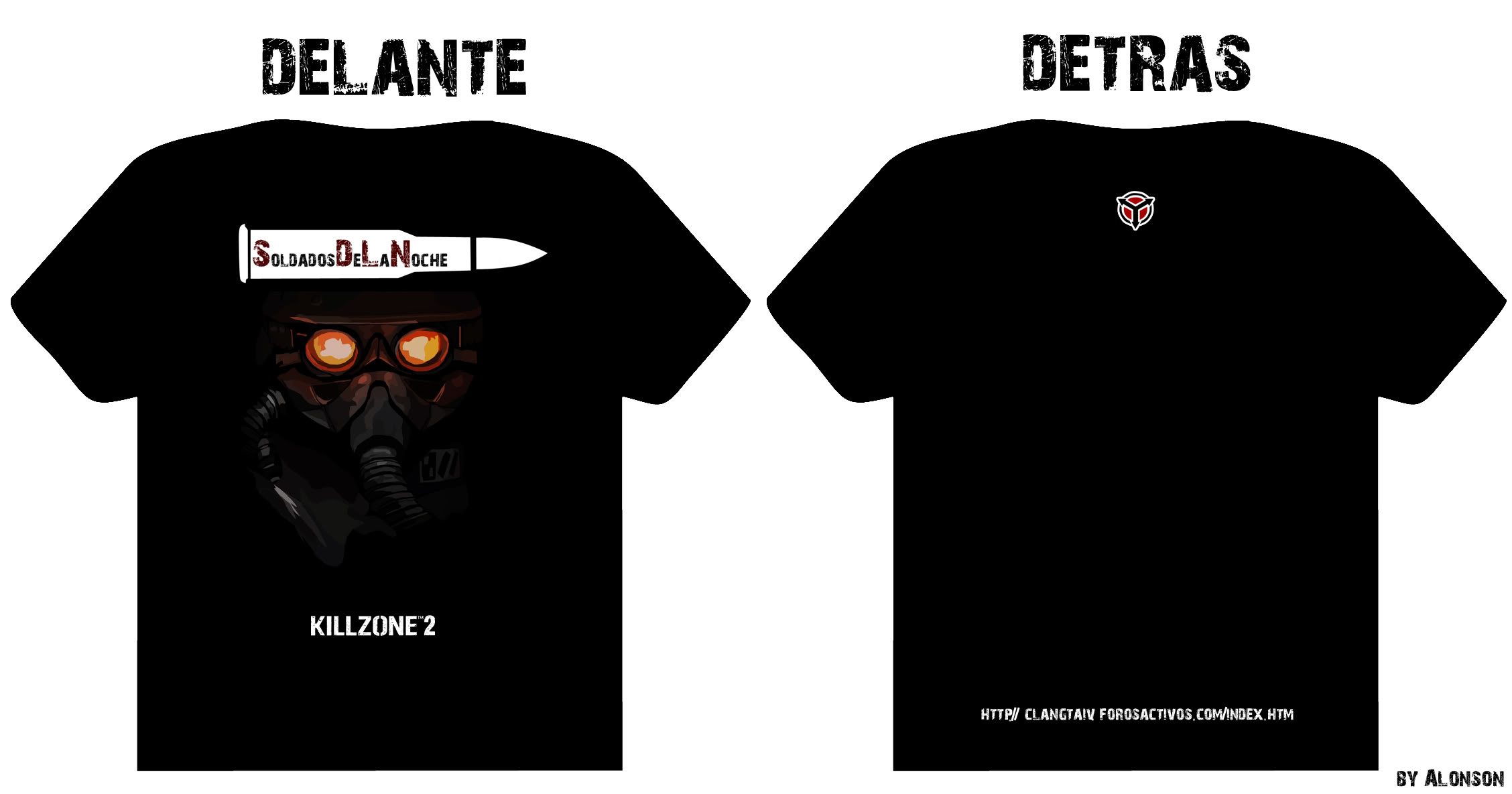 [PROPUESTA] Camiseta para el clan Camisetaclanv9
