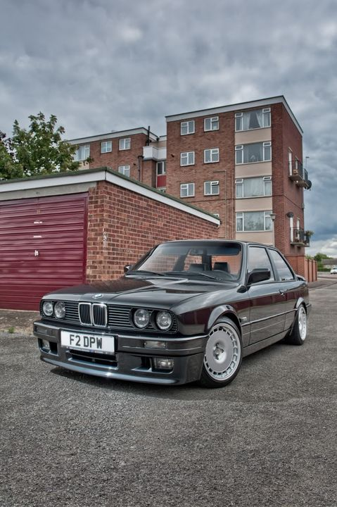 The latest with the E30 project. DSC_2419-2