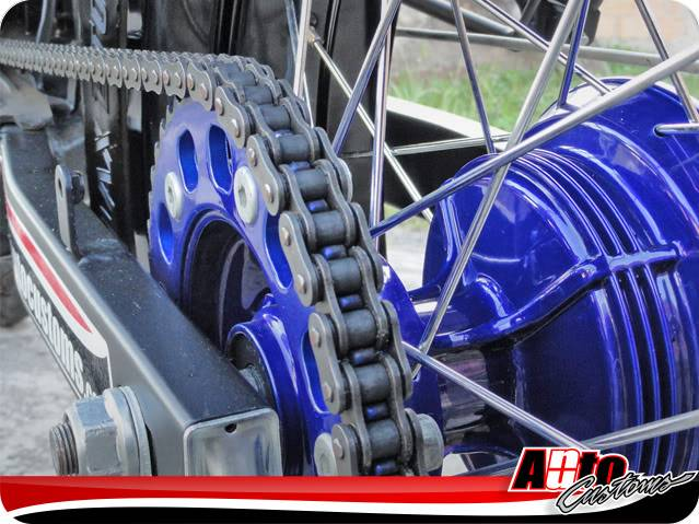 Igor Grillo - NXR 150 BROS NuAuto Customs Detail_02