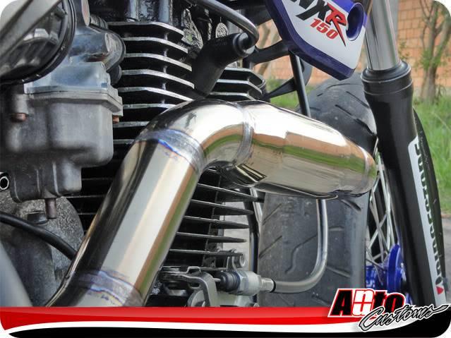 Igor Grillo - NXR 150 BROS NuAuto Customs Detail_06