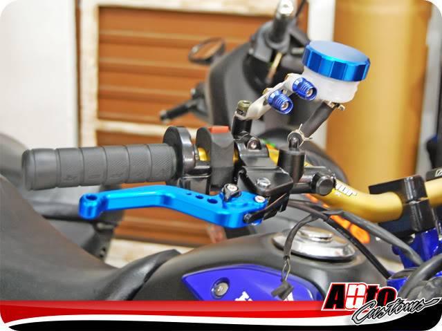 Igor Grillo - NXR 150 BROS NuAuto Customs Manetes_regulaveis_06