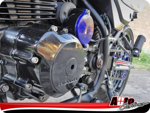 Igor Grillo - NXR 150 BROS NuAuto Customs Motor_04