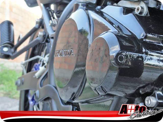 Igor Grillo - NXR 150 BROS NuAuto Customs Motor_05