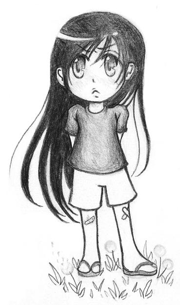 Desenhos da Bidinha AlexPeq