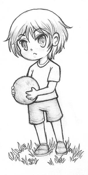 Desenhos da Bidinha LeoPeq