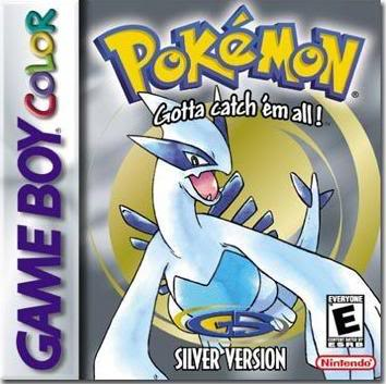 Pokemon Plata