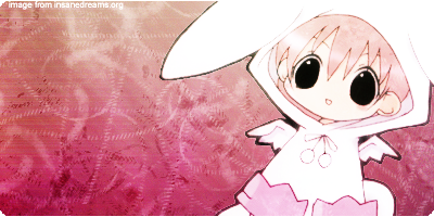 [Mascote] Mês de Junho-Julho BunnyFooter