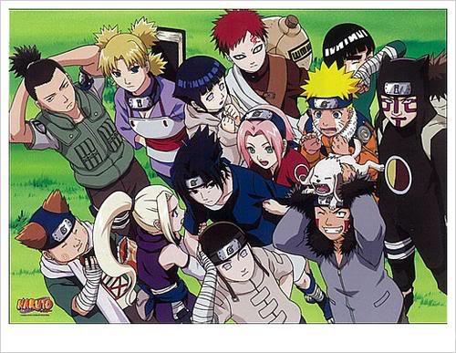 Galeria Naruto 0fd31c14