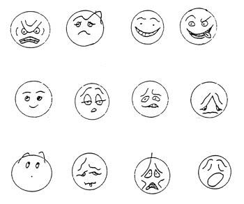 مصطلحات للتعبير عن شعوركم في اللغة الانجليزية YOUR FILLING IN ENGLISH Feeling-1-2