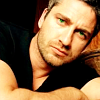 Let's meet finally ♦ GERARD BUTLER ♦ FREE & PEU NEGOCIABLE GB11
