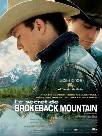 Filmski plakati - Page 5 Brokeback_Mountain_Poster