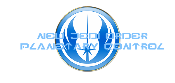 Chapter I: Diplomatic Tides  NJOPlanetaryCOntrol