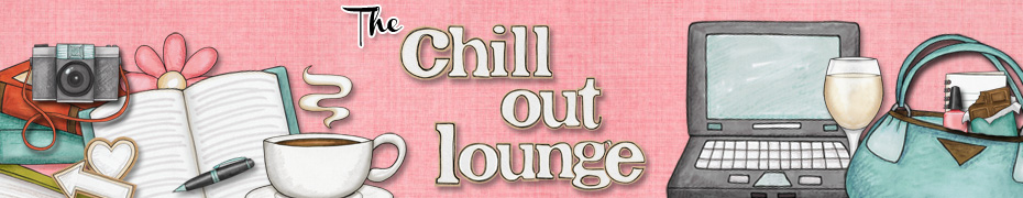 The Chill Out Lounge Banner