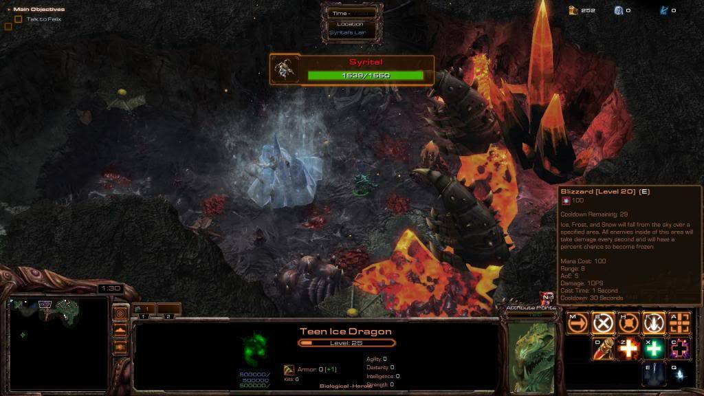 Update 2.0 Ice Dragon New Skill Screenshot2013-10-2320_18_45
