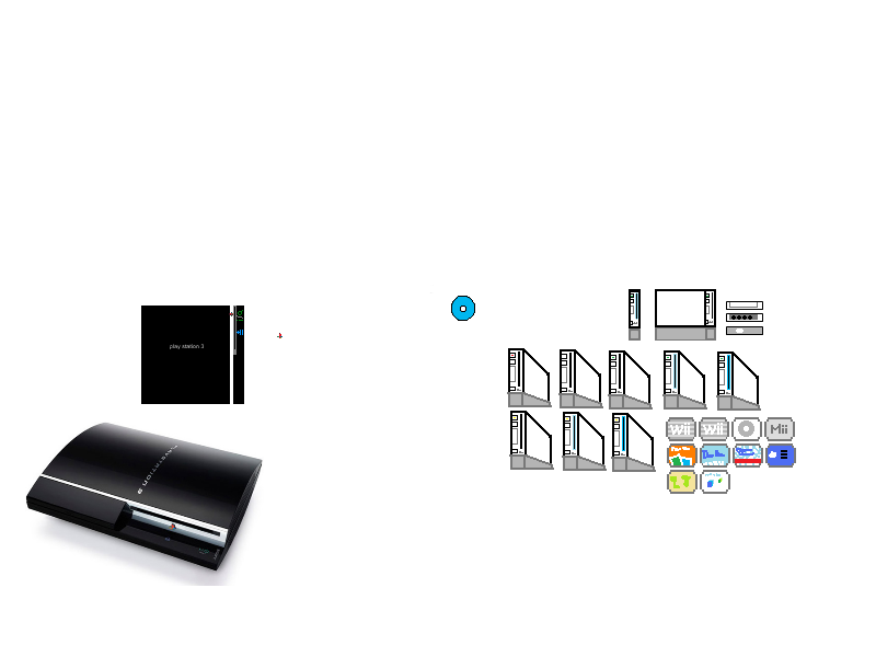 wii,ps3,and others Wii1-1