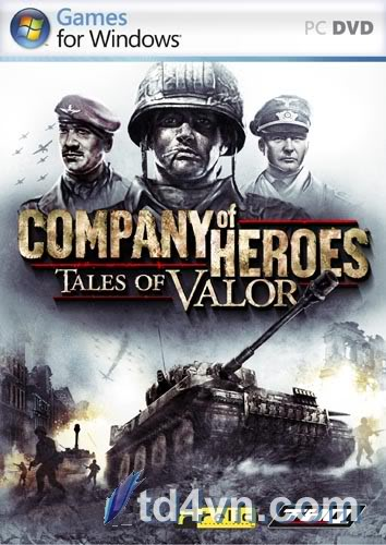 [MF]Company of Heroes: Tales of Valor+ Eastern Front + Hướng dẫn unlock & chơi online !!!! 6cc115401aed