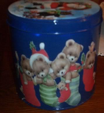 Alcune scatole di latta natalizie Scatolenatalizie3