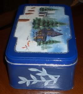Alcune scatole di latta natalizie Scatolenatalizie5