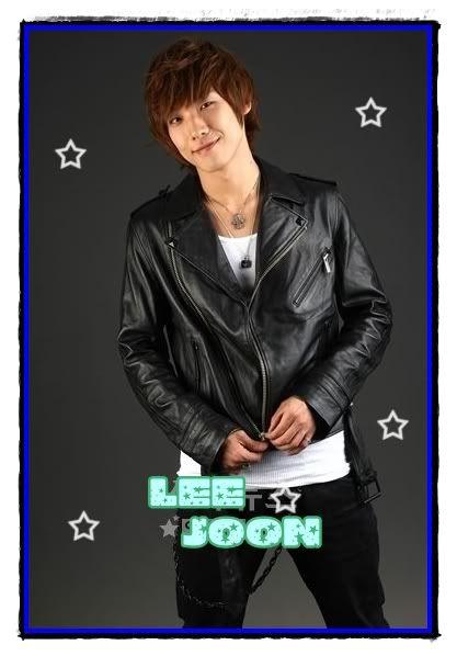 Lee Joon aparecen en Star Golden Bell 2 14535_18724316312fn