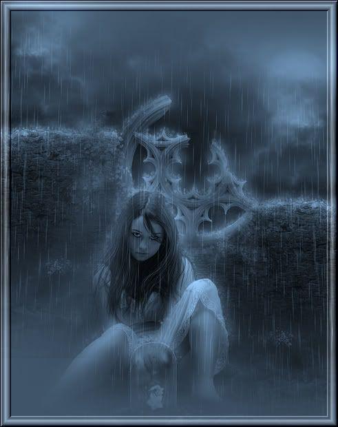 lluvia Lluvia