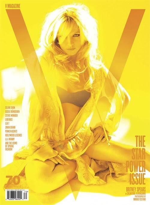 "Britney... ""tiến hóa"" thông qua album mới 110304musikBritanh2"