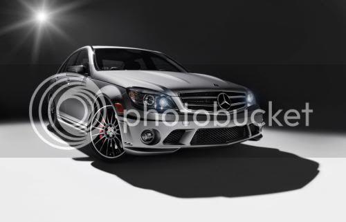Mercedes C63 AMG Affalterbach có giá 81.500 USD 1295068724-oto-xemay-C63-AMG-1