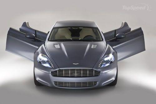 """Nữ hoàng"" Aston Martin Rapide 2010 giá 200.000 USD 1295240533-oto-2010-aston-martin-rapide-4"