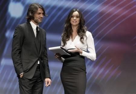 'Messi có thể giành Quả bóng vàng hàng năm' 23a1