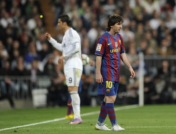 Điểm tin chiều 25/11: CR7 doạ nạt Messi và đồng đội 25b1