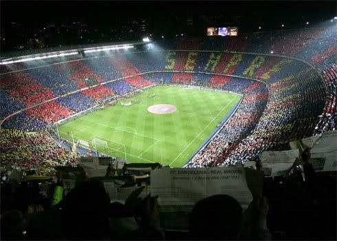 10 lý do để Barca có thể thắng trận kinh điển 26a1
