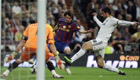 10 lý do để Barca có thể thắng trận kinh điển 26a4