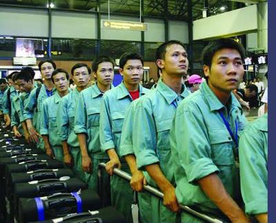 Tin hot: Nhiều tiềm năng xuất khẩu lao động sang Hàn Quốc 28a2