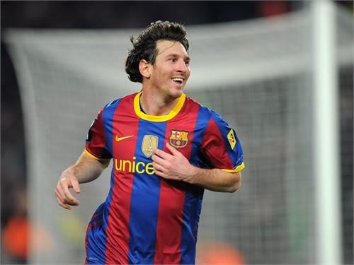 'Messi sẽ không bao giờ khoác áo Real Madrid' 94d0cce9e83ccb
