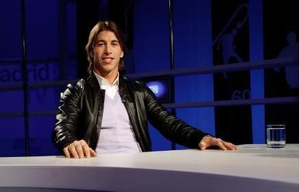 Ramos: Tôi hạnh phúc dưới sự dẫn dắt của Mourinho 94d679bc5c60cc