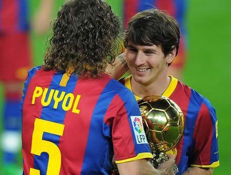 Messi và Puyol, ai quan trọng hơn ở Barcelona? 94d68ab56c5440