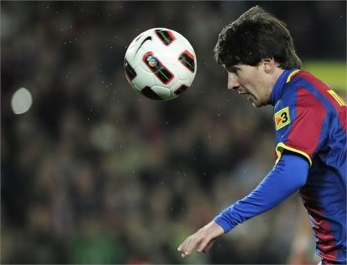 Lionel Messi - Kẻ săn bàn hoàn hảo 94d6f63298daf3