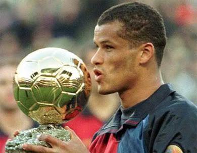 Messi phá kỷ lục ghi bàn của Rivaldo 94d78a0519ce7e