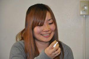 Nữ sinh Nhật ở Mỹ nhận tin gia đình nhờ YouTube Akiko