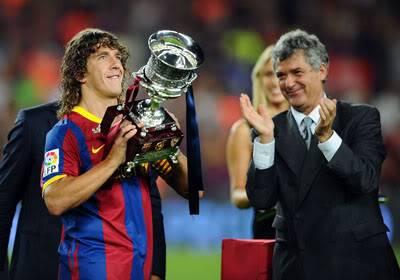 Tin nhanh bóng đá: Barcelona giành siêu Cúp Tây Ban Nha 2010  Barca17