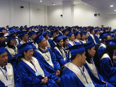 ĐH Đà Nẵng tuyển sinh 27 chuyên ngành đào tạo thạc sĩ DNcaohoc