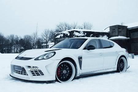 Một Porsche Panamera mới lạ EdoMobyDick_05