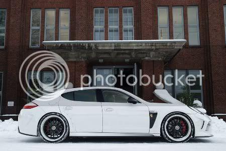Một Porsche Panamera mới lạ EdoMobyDick_08