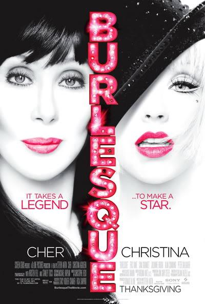 Tin mới: Christina Aguilera múa cột trong phim đầu tay A2-7