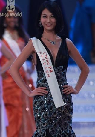 Tin nhanh trong ngày: Hoa hậu Mỹ Alexandria Mills là tân Hoa hậu thế giới  A3-2